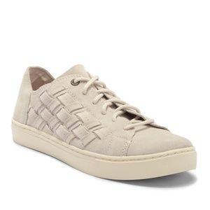 TOMS Lenox Suede Sneaker